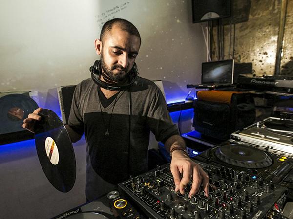 DJ-Arun-R