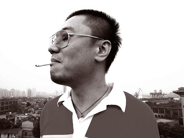 DJ-Ben-Huang