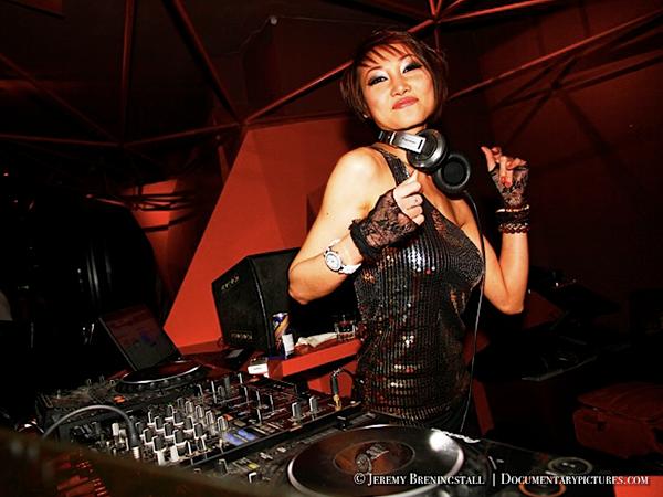 DJ-Jasmine-Li