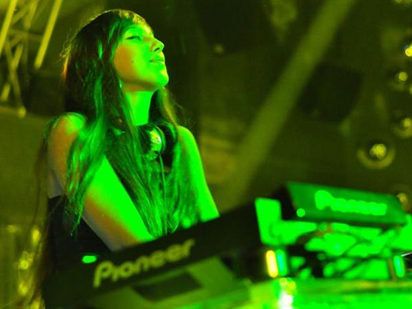 DJ-Maryna-Space