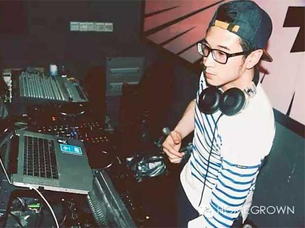 DJ-Sattisphace