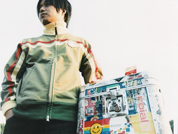 DJ-Shin-Nishimura
