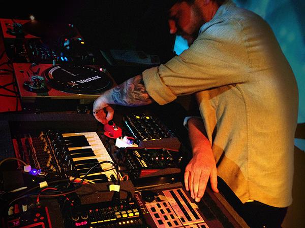 DJ-Sirc
