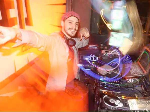 DJ-Tayta