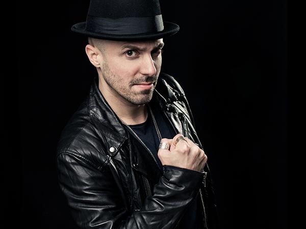 DJ-Technasia